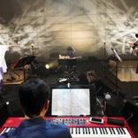 CHEMISTRY、初の配信ライブで「PIECES OF A DREAM」「Point of No Return」など全11曲を披露 今年初の有観客ライブも開催決定