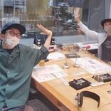 アンガールズ、『ANN』後に語る - 田中vs若林は「人生かけた戦い」
