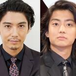 賀来賢人&伊藤健太郎、鎧と落ち武者姿のオフショットに反響「2人ともかっこいい」