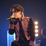 "BREAKERZが初の生配信ライブ開催、DAIGOは""PP""(=パパ)になって初ライブ"