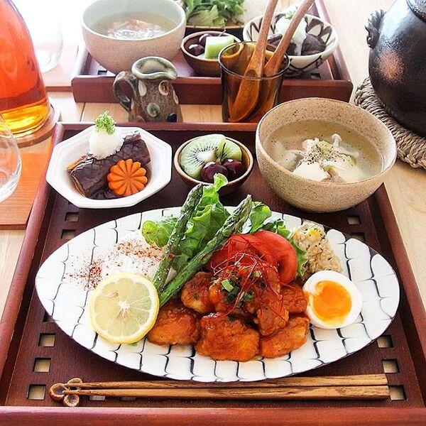 秋のおすすめ汁物人気レシピ☆夕食
