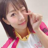 大貫彩香 日本初「e-sports BIKE」プロチームコスチューム披露、アンバサダーにも就任