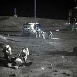 NASAの月面着陸プロジェクト、2兆2941億円なり~
