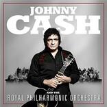 『ジョニー・キャッシュ&ロイヤル・フィルハーモニー管弦楽団』が11/25に発売へ