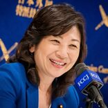 野田聖子氏、自民党の女性蔑視イメージについて「ぶち壊す」と明言
