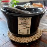 炊飯器はもういらない! 無印良品の「土釜おこげ」はたった14分で手軽にご飯が炊けるよ|マイ定番スタイル