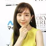 田中みな実、女優としても注目の今後「求められたことに忠実に応えていきたい」
