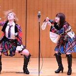 AKB48 大家志津香&中西智代梨「M-1グランプリ」1回戦突破、新風巻き起こす