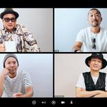 ケツメイシ 新曲「ヨクワラエ」フル尺オンエア解禁決定!主題歌を務める映画予告編も公開!