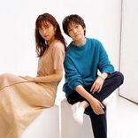 石川恋、元宝塚男役スター・七海ひろきに「ときめきが止まらなかった」
