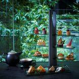 【京都】ホテルで秋の味覚満載のアフタヌーンティー「ザ・サウザンド キョウト」