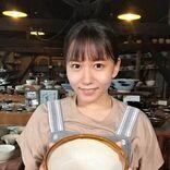 "SKE48大場美奈、再現ドラマに出演 ""ごますり""工場の窮地を救った女性を熱演"