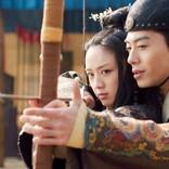 総製作費100億円! 中国で視聴率1位を独走した歴史ドラマ『大明皇妃』がついに上陸