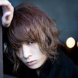 大平峻也、音楽デビュー作となる1st EP「はじまりの詩」を12月16日にリリース