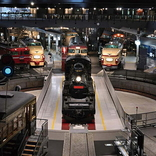 JR東日本、「シンカリオン×てっぱくきっぷ」の販売を10月1日から再開 鉄道博物館入館券と新幹線・ニューシャトル乗車券がセット