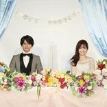 久間田琳加、結婚するなら「頼れる人がいい」 主演ドラマ『マリーミー!』のオンライン記者会見に登場