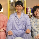 『小山内三兄弟』新シーズン10月スタート! 来年には舞台化も