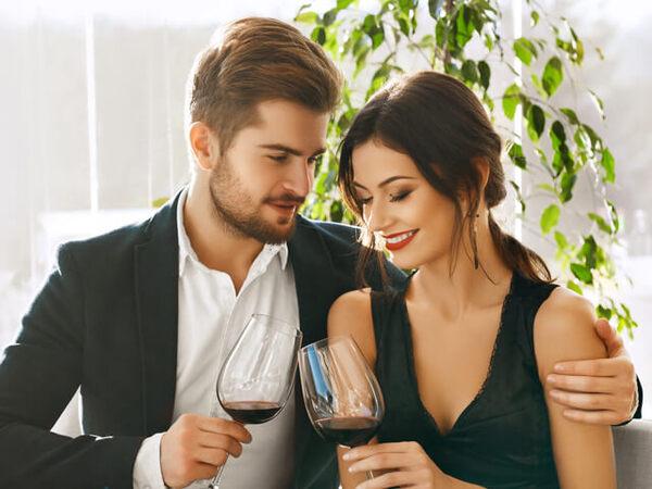 星座別・結婚したら「お金持ち夫婦」になれる男女TOP5
