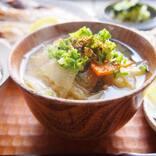 寒い日にこそ食べたいご飯特集!身体が芯から温まるメニューの簡単レシピを大公開!