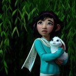 Netflix最新ラインアップ一覧(2020年10月版) ディズニーアニメ界の巨匠が贈る『フェイフェイと月の冒険』、韓国ドラマ『秘密の森』シーズン2など