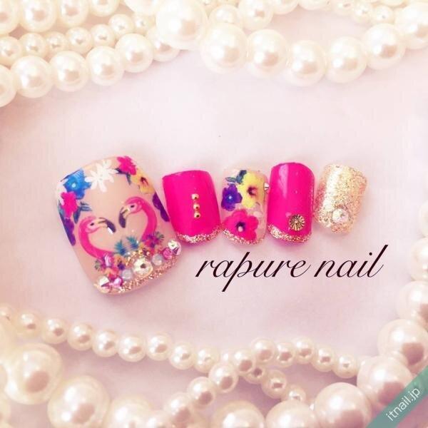 Rapure Nail