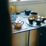 キッチンには大きな焙煎機。海の町に住む駆け出しの珈琲屋のひとり暮らし(辻堂)|みんなの部屋