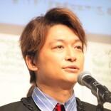 香取慎吾「テレビに出れない」発言から好転 テレ東連ドラ主演に「SNSと生きる今」思う