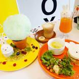 「ミッフィーカフェ」が東京スカイツリーの真下に登場!ミッフィーの誕生65周年を可愛すぎるメニューでお祝いしたよ