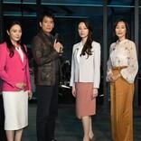 どきキャン・岸学、『24 JAPAN』会見に乱入 唐沢寿明とのロケ回顧