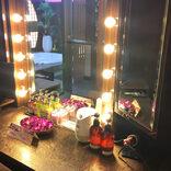 日向琴子のラブホテル現代紀行(48) 立川『 HOTEL GRASSINO URBAN RESORT 』