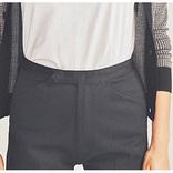 理想のスタイルアップ細身パンツ15選|美形につながるその選択基準とは?