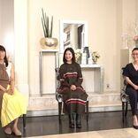 『東京タラレバ娘』吉高由里子 榮倉奈々 大島優子「おしゃべりしすぎて怒られた(笑)」撮影ウラ話明かす