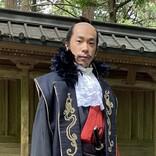 織田信成、まさかの織田信長役でドラマ出演! 「雰囲気は醸し出せた」