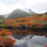 【関東近郊の紅葉】雲海や温泉を楽しむ秋!栃木県紅葉スポット5選