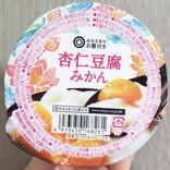 西友の「杏仁豆腐 みかん」が信じられないくらい美味しいので皆さんに知っていただきたい