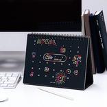 おしゃれカレンダーおすすめ22選!【2021】インテリアに馴染むデザインを紹介!
