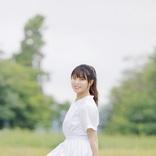 堀内まり菜、アーティストデビューとアルバム発売を発表「私の心の真ん中にある音楽を信じて」