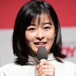 """森七菜、""""金髪ギャル""""制服ショット イメージ激変にファン驚き"""