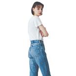 「白T+デニム」起点で発想した着まわしスタイリング8選