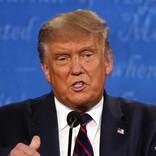 トランプ大統領がコロナ感染 本人がツイッターで報告