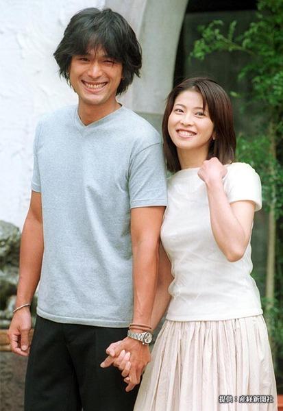 江口洋介の若い頃と現在の姿を比べてみると? 「マジか」「今のほうが…」