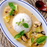 世界各地のカレーの種類をまとめて紹介!インドやタイの本格的で美味しいカレーも