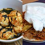 「たこ焼き+お茶漬け」「焼きそば+わたあめ」が衝撃のウマさ! 「 #Twitter夏祭り」の「 #ガジェ通屋台」に寄せられたレシピを再現してみた!