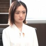 安達祐実、昇進差別訴える女性社員役で登場『SUITS2』第13話
