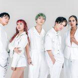 """新人グループ""""THE SAVAGE""""が配信シングル『SunLight Yellow』で華々しくデビュー"""