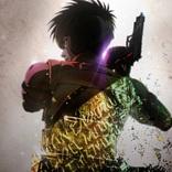 Netflixオリジナルアニメシリーズ『スプリガン』ついに始動 ティザービジュアル&スタッフ情報が解禁