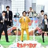 伊勢谷友介容疑者出演「とんかつDJアゲ太郎」予定通り公開に「本当によかった」共演者が語る