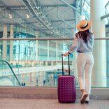 「これ忘れる?!」空港スタッフ女性が仰天したお客の忘れ物
