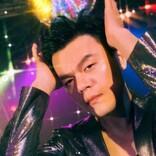 J.Y. Park『スッキリ』でチェッカーズをカバー 本家・鶴久政治が「ジュリア歌ってる」