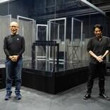 佐藤アツヒロ主演、脚本家・演出家の鈴木勝秀が「能と現代劇の融合」を目指す舞台『YARNS』が開幕へ 舞台写真&コメント到着